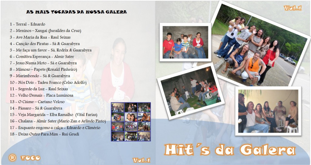 Hits_Galera_Vol.I