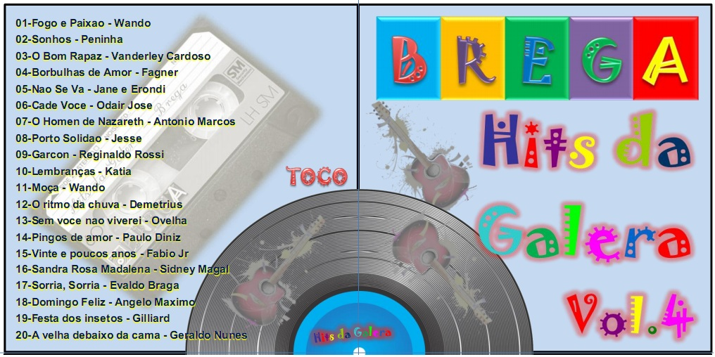 Vol-4-Brega-Hits-da-Galera